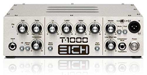 Buy Bargain EICH T1000 Amplifier Beyond Solid Bass Sound