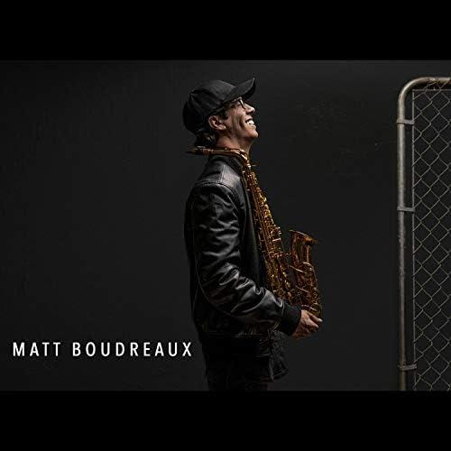 Matt Boudreaux