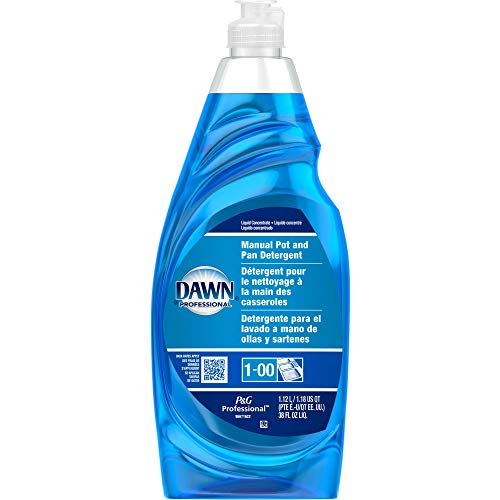 Manual Pot/Pan Dish Detergent