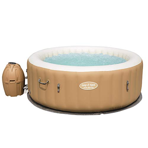 Bestway Lay Portable Spas, Beige