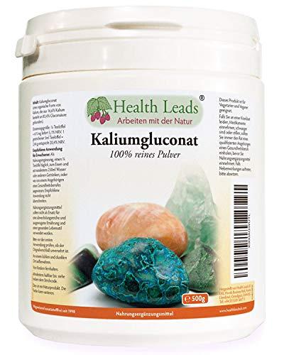 Kaliumgluconat 500g Loses Pulver
