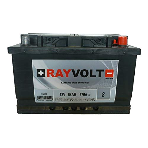 Batterie de voiture 12V 70ah