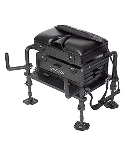 Daiwa 50 Lightweight Accessory Seatbox