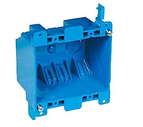 Thomas & Betts B225R-UPC 2G Old Work Switch/outlet Box