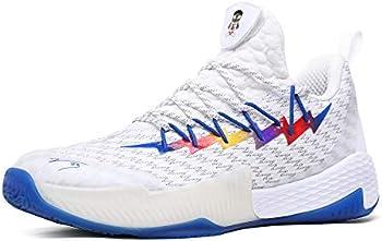 Peak Men's Williams Lightning Professional Basketball Shoes