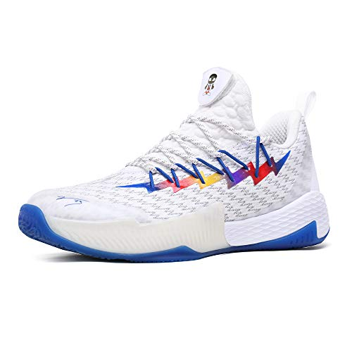 Tenis De Basketball marca PEAK