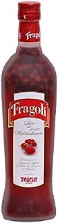 Toschi Fragoli Walderdbeer-Likör aus Italien, 1er Pack 1 x 700 ml