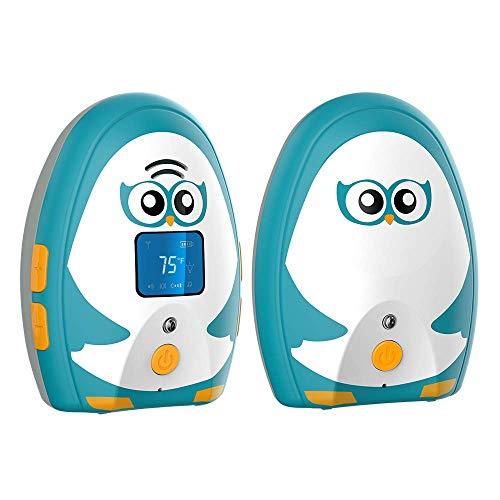 TimeFlys Digital Audio Baby Monitor