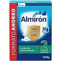 Almirón 2 Leche de continuación en polvo desde los 6 meses 1,2 kg