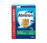 Almirón 2 Leche de continuación en polvo desde los 6 meses - 1200 g
