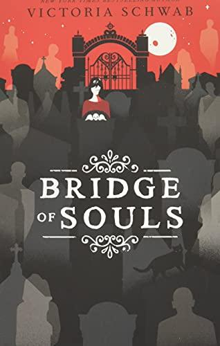 City of Ghosts - Bridge of Souls