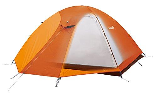 モンベル(mont-bell)テントクロノスドーム4型[3~4人用]ゴールデンオレンジ1122492-GDOG