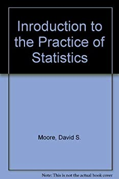 SAS Guide for Introduction to the Practice of Statistics, Third Edition 0716736578 Book Cover