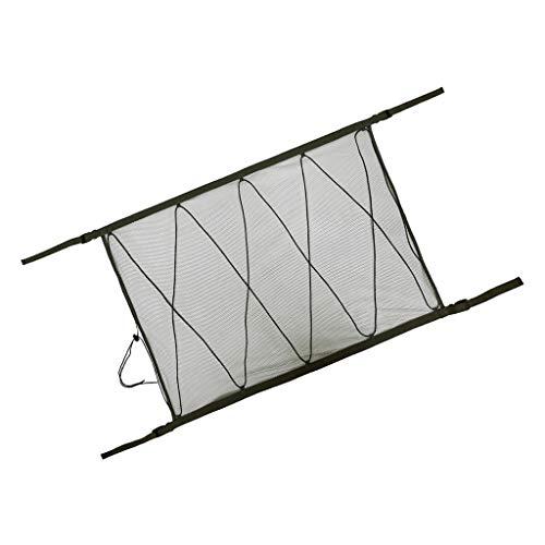 KESOTO Dehnbare Fahrzeug Autodach Decken Netz Netzbeuteltasche
