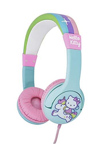 OTL-Cuffie-HELLO KITTY UNICORN -Bambino -Not Machine Specific, multi-colore, taglia unica