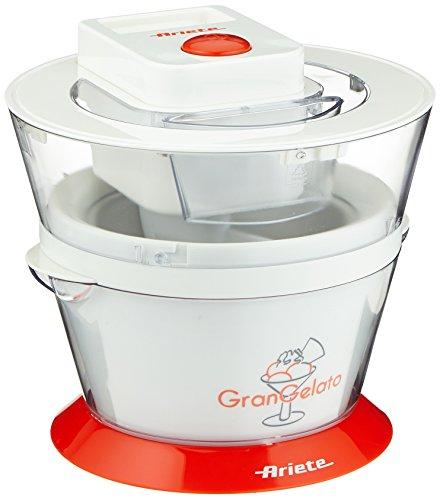 Capacidad de 1 L Copa refrigerante con dimensiones de 24 x 15 cm Botón de encendido/apagado Completamente desmontable y lavable Potencia de 6 W