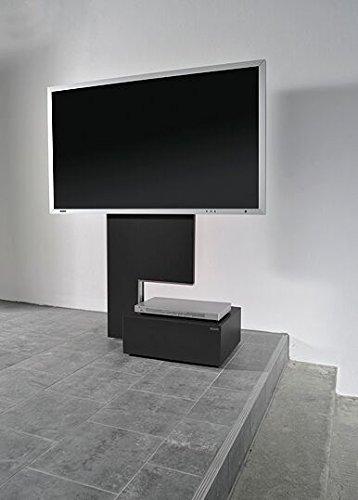 LCD-Ständer / Fernsehhalterung move art 115 - schwarz