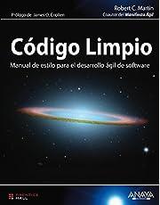 Código Limpio: Manual de estilo para el desarrollo ágil de software (Programación)