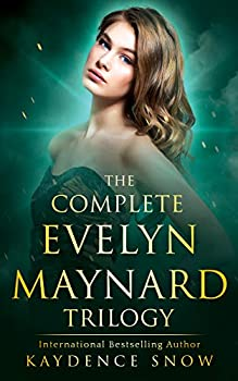 The Evelyn Maynard Trilogy  Complete Series Boxset