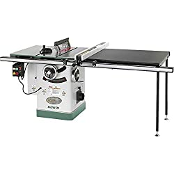 Grizzly G0691 Cabinet table saw comparison
