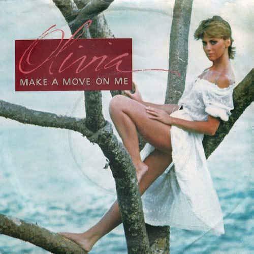 Make A Move On Me - Olivia Newton-John 7