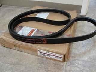 D/&D PowerDrive 2//B118 Banded V Belt