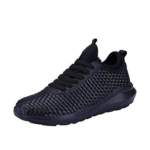 Sneakers Sport Shoes ELECTRI Baskets Hommes Femmes Couple Chaussures Pas Cher Marée Tissage Chaussettes Haut Gamme Jogging Engrener Respirante Printemps Automne