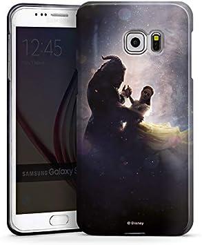 Coque Compatible avec Samsung Galaxy S6 Edge Plus Étui Housse La ...