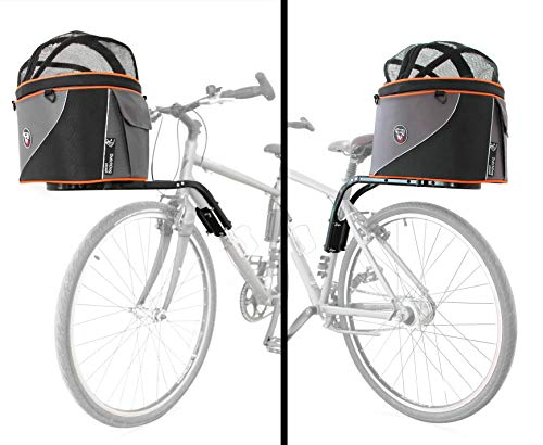 DoggyRide Cocoon Bicycle Basket