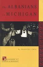 Albanians in Michigan