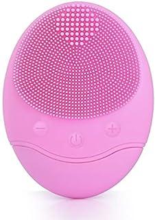 Comfortabele Elektrische Gezicht Brush, Elektrische Cleanser Mini Electric Facial Cleaning Massage Brush Wasmachine waterd...