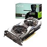 KFA2 GeForce GTX 1060 6GB GDDR5X 192-bit Carte Graphique
