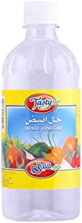 Tasty White Vinegar Liquid - 473 ml