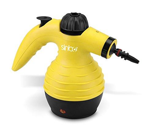 Sinbo SSC6411pulitore a vapore, 1050W