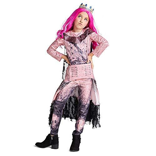 Disney Disfraz Audrey para nios  Descendientes 3 Talla 9/10 Multi