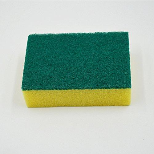 AK.SSI - Esponja de limpieza mágica para cocinas 10*7*3cm