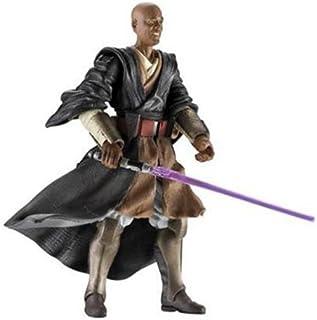 Star Wars: Clone Wars Mace Windu Action Figure