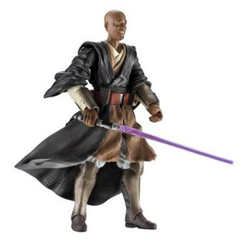 Hasbro General Mace Windu