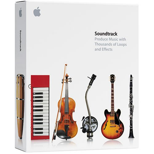 Soundtrack 1.2 [OLD VERSION]