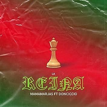 La Reina (feat. Don Ciccio)