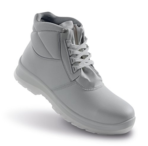 Sixton Safety Shoes - Safety Shoes Today