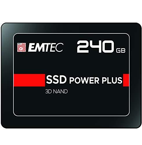 Ssd 480 Crucial ssd 480  Marca EMTEC