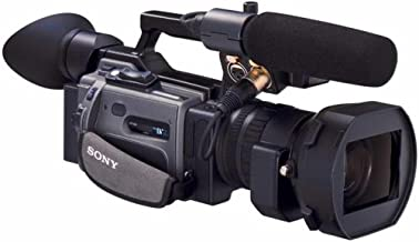 Sony Professional DSR-PD170 3 CCD MiniDV Camcorder with 12x Optical Zoom (Discontinued by Manufacturer)