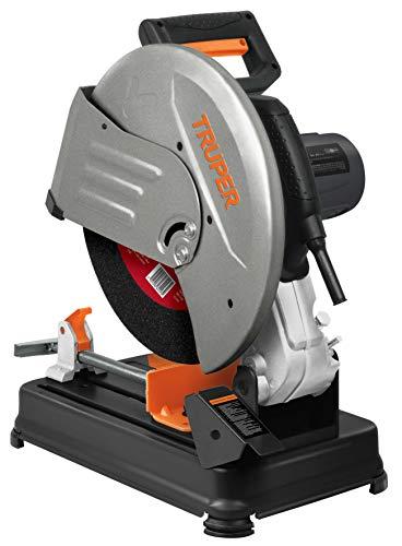 Truper CM-14N, Tronzadora / cortadora de metales 14', industrial 2,200 W