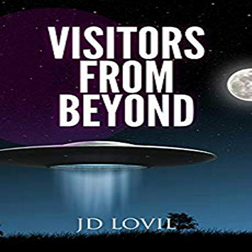 Visitors from Beyond Titelbild