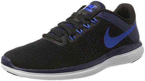 Nike Flex 2016 RN Black