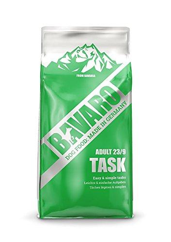 Josera Hundefutter BAVARO Task, 1er Pack (1 x 18 kg)