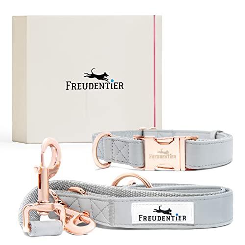 Freudentier -  ® Hundeleine (2m) +