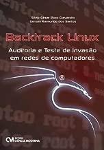 Backtrack Linux - Auditoria E Teste De Invasao Em Redes De Computadore (Em Portuguese do Brasil)
