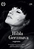 オペラ・アリアと序曲集 ゲルズマーワ、ソゴモニアン、スピヴァコフ&ロシア・ナショナル・フィル(2PAL-DVD)